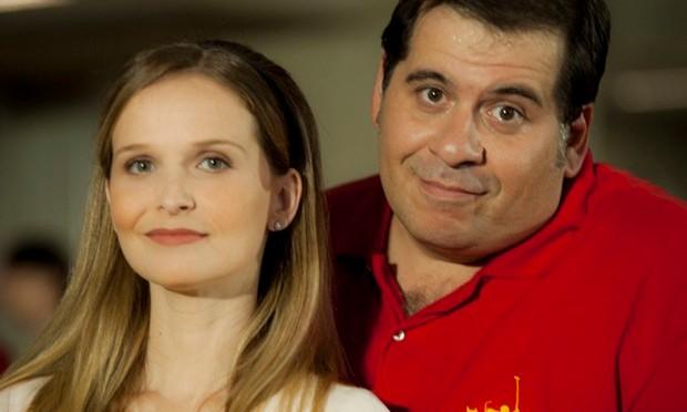 'O Grande Mestre' e 'Vestido pra casar' nos cinemas públicos de Santos
