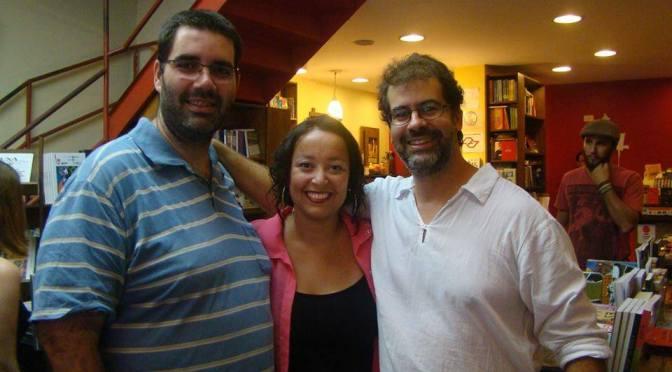 Realejo Livros lança 'Quando os mudos conversam', de Marcus Vinicius Batista