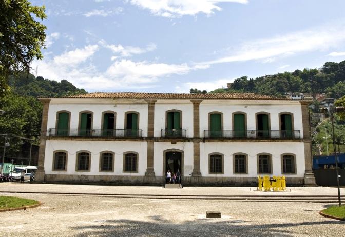 Cadeia Velha de Santos deverá ser Museu da Baixada Santista
