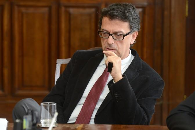 No BondeCafé, Marcelo Araújo abre rumo da Cadeia Velha