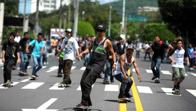 BR Skate Film Festival chega a Santos neste fim de semana