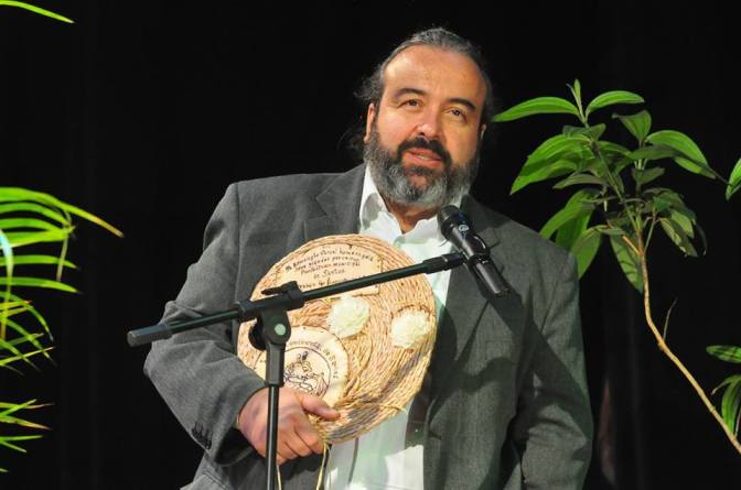 Relembre cinco ideias do secretário da Cultura Prof. Fabião Nunes