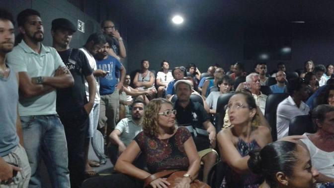 Nesta segunda, seminário discute o Plano Municipal de Cultura em Santos