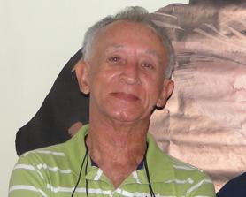 Exposição do quadrinista Deodato Borges na Gibiteca