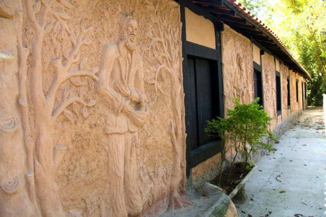 Fechado por uma década, o Museu do Escravo de Geraldo Albertini reabre dia 24 de janeiro