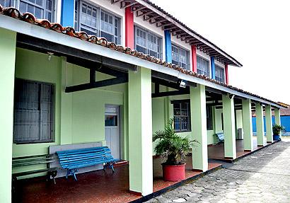 Casa da Música em Itanhaém inicia as obras