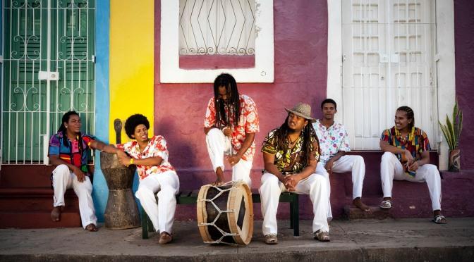 Mostra de Arte Popular Quiloa, neste final de semana em Santos