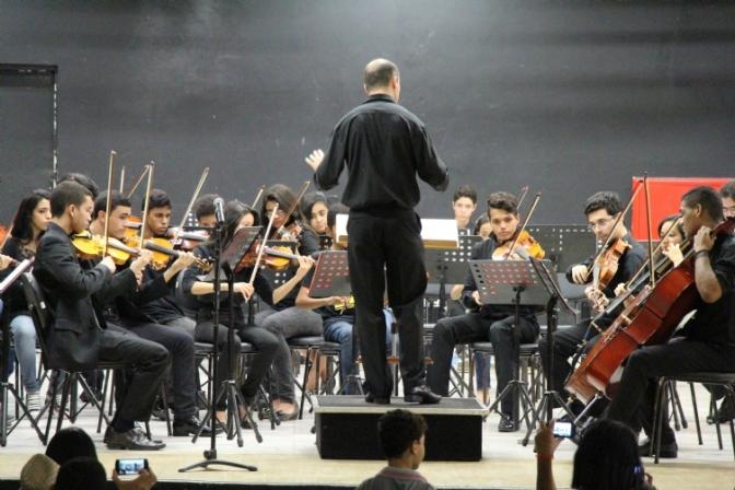 Banda Escola de Cubatão vai ter núcleo de Música Antiga e pode se tornar Academia de Música
