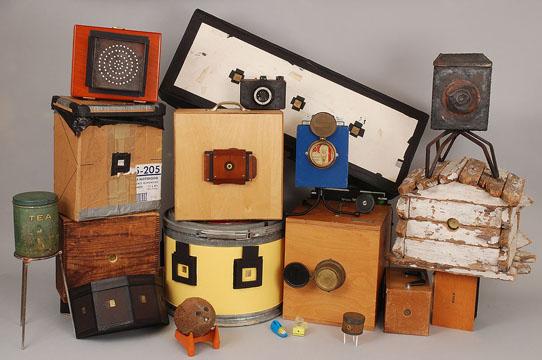 Museu de Jundiaí oferece curso de Fotografia Pinhole