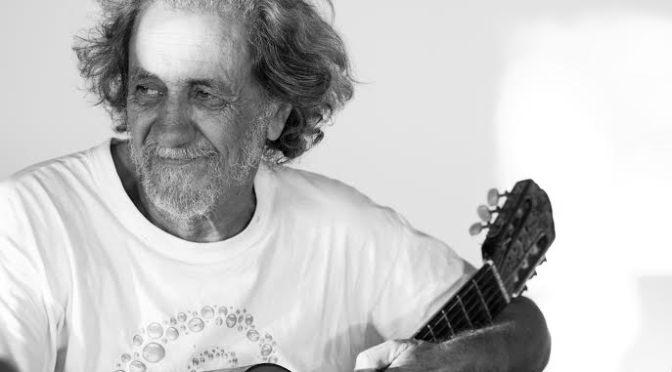 Elomar e João Omar apresentam show no Sesc Santos