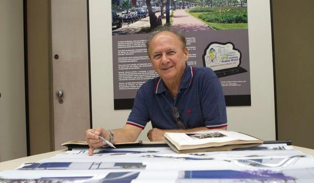 Opinião: Carlos Prates reinventa a Concha Acústica e seu nome