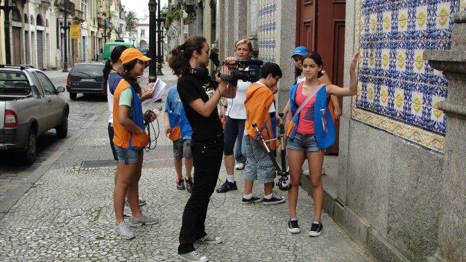 Sesc Santos abre inscrições para novas turmas do Projeto Curumim