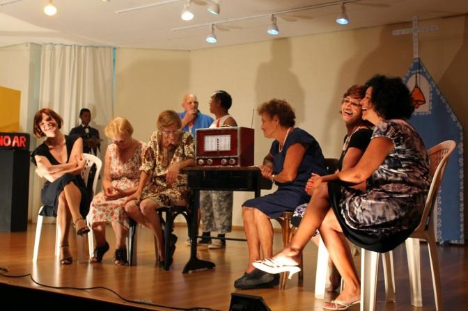 Marília abre inscrições para projeto Teatro da Cidade