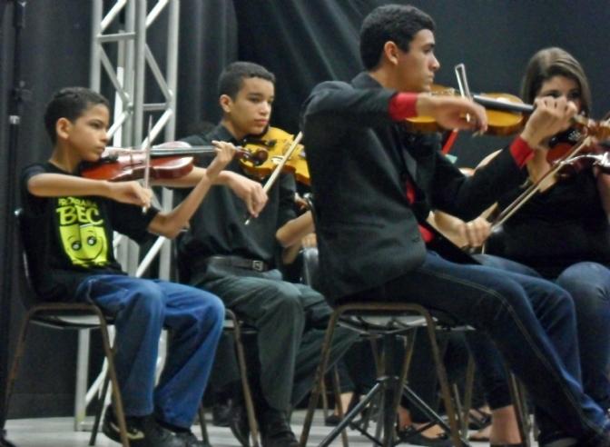Banda Escola de Cubatão abre inscrições dia 2 de março