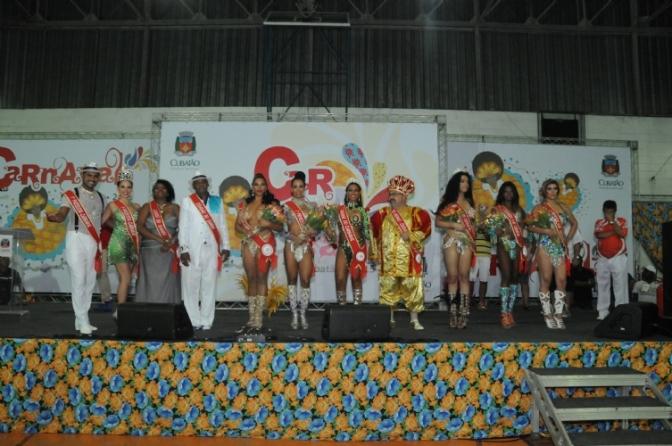 Escolas de Samba de Cubatão recebem premiação nesta sexta