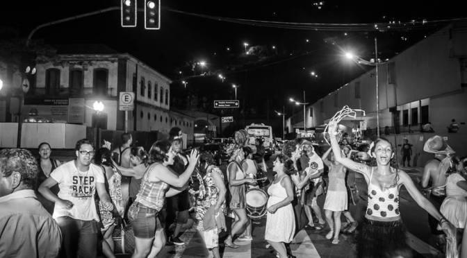 Vila do Teatro oferece aulas de teatro de rua e circo a partir de março