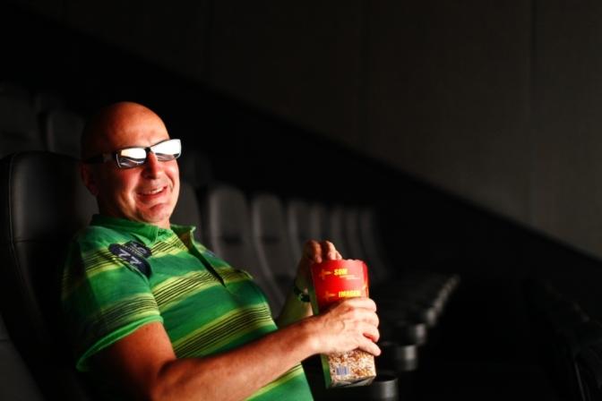 Câmara de Santos homenageia Cine Roxy neste domingo