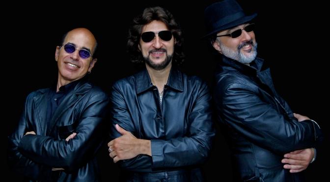 Agenda de Santos tem cover de Bee Gees, banda Yus e flamenco