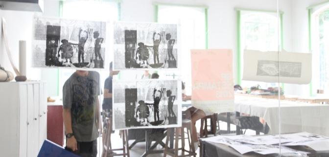 Fábrica Cultural abre 3 mil vagas para cursos em Santos