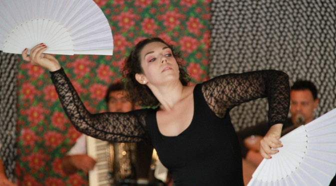 Sesc terá noite de música e dança com espetáculo 'Nosso Flamenco'