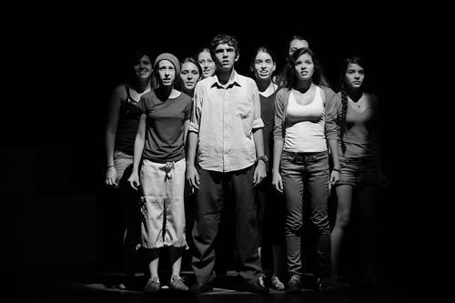 Teatro Vitória recebe campanha de popularização das artes em Limeira