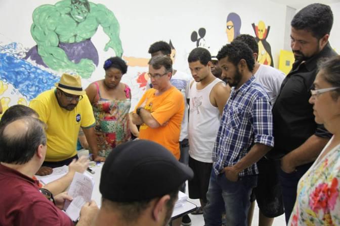 Conselho da Cultura de São Vicente tem nova eleição neste sábado