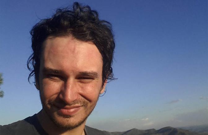 Família procura músico  desaparecido desde o dia 24  de janeiro