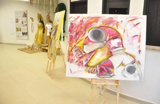 Casa da Cultura Afro-Brasileira alcança mais de 300 visitas