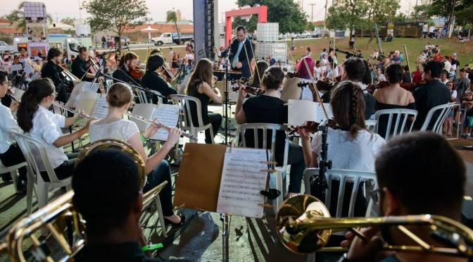 Escola Livre de Música de Limeira abre inscrições para cursos de música erudita e popular