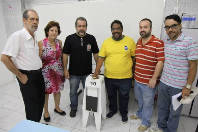 Conselho de Cultura de São Vicente abre vagas até quarta