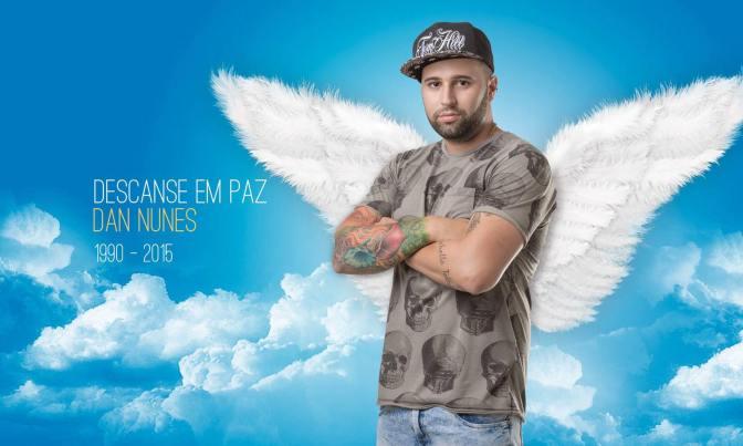 Polícia diz que cantor da Tr3vo foi assassinado por razão passional
