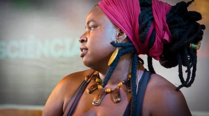 Entrevista: Negra, rapper e professora, eis a garra de Preta Rara
