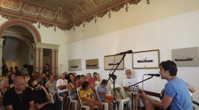 Confira a programação da Semana da Cultura Caiçara 2015
