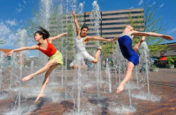Dia Internacional da Dança é celebrado nesta quarta em Santos