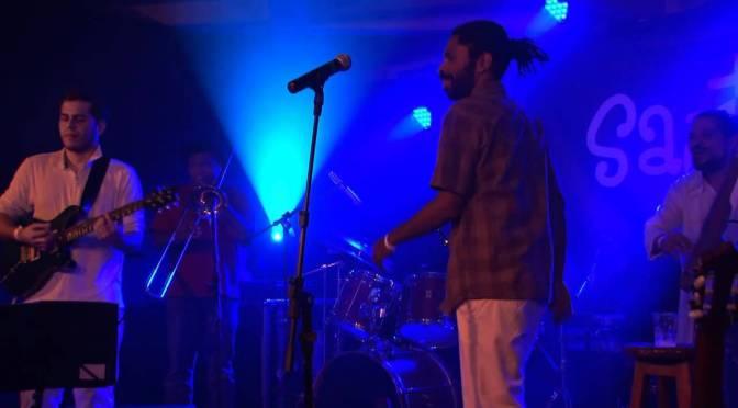 Concha Acústica recebe da MPB ao blues em abril