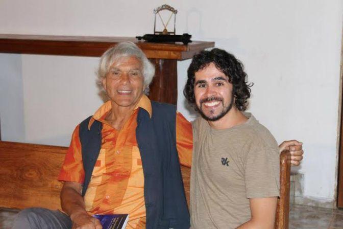 Teatro de Eugênio Barba em workshop gratuito em São Vicente