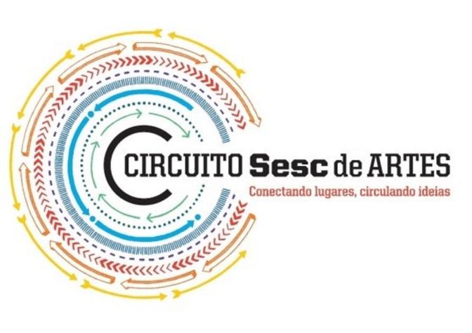 Programação completa do Circuito Sesc de Artes 2015