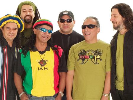 Tribo de Jah agita Circuito Sesc de Artes 2015