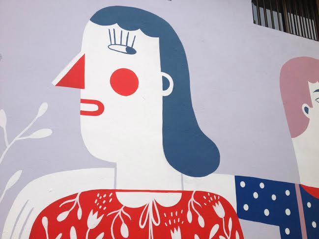 São Vicente realiza encontro para grafiteiros sobre festival espanhol