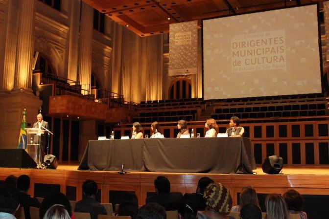 Praia Grande recebe 18º Encontro de Dirigentes Culturais Paulista nesta quinta-feira