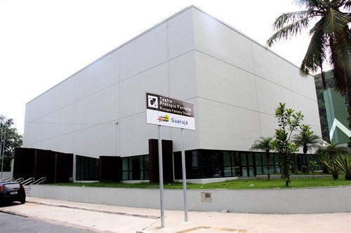 Guarujá reinaugura Teatro Procópio Ferreira neste sábado