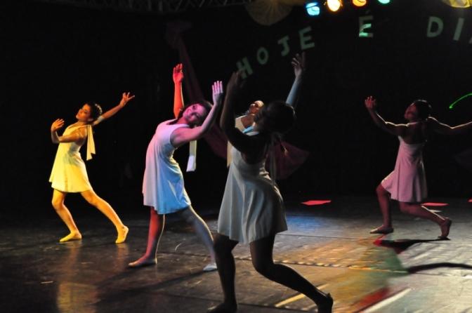 Programa BEC abre vagas remanescentes para aulas de música e dança