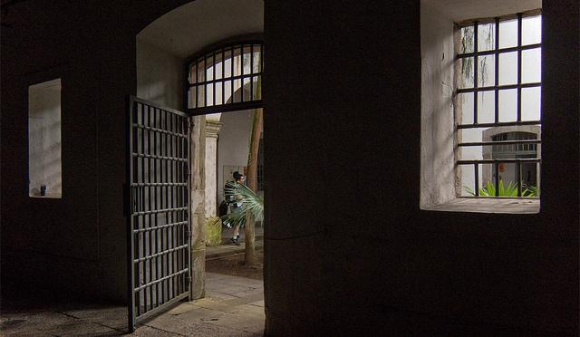 Cadeia Velha: Audiência pública sobre uso será 28 de abril