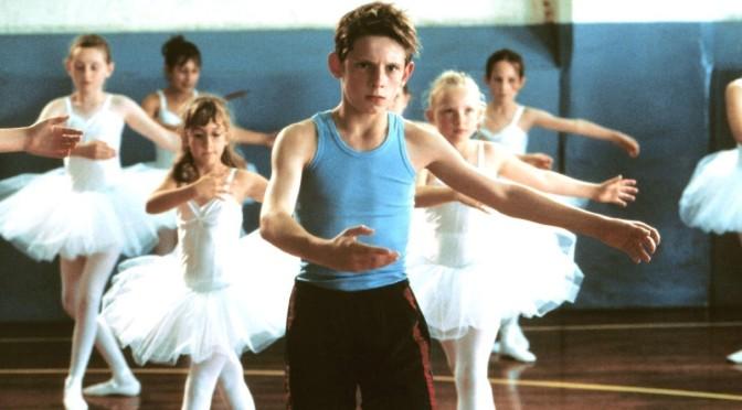 Cine Comunidade vai ao Cine ZN com o filme Billy Elliot