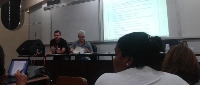 Trinta das mais de 200 propostas da 8ª Conferência de Cultura de Santos