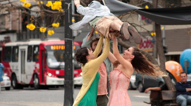Inscrições para Mostra de Dança de Limeira vão até 3 de junho