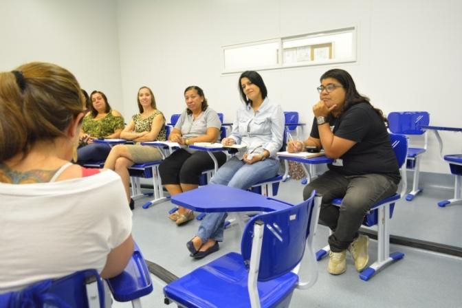 Cubatão: Encontro sobre Musicalização na Primeira Infância