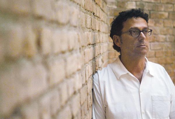 'Pensei no aspecto patrimonial (da Cadeia Velha)', diz Marcelo Araújo