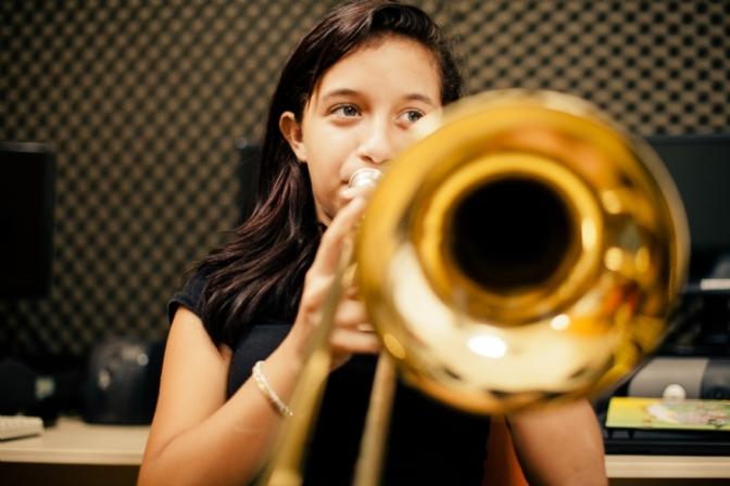 Orquestra Cubatão Sinfonia abre vagas para aulas gratuitas de música
