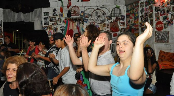 ONG TamTam promove Semana do Cuidar em Santos